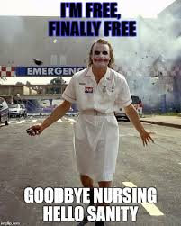 Create My Own Meme With My Own Picture - inspirational joker nurse my created memes pinterest testing