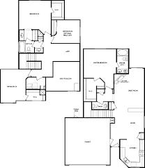 Dr Horton Payton Floor Plan Impressive Dr Horton House Plans Windemere Floor Plan Via