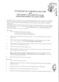 molarity worksheet chemistry worksheets