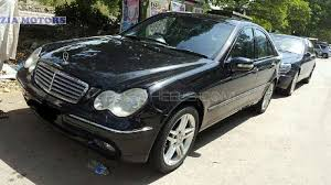 mercedes c270 cdi mercedes c class c270 cdi 2003 for sale in islamabad pakwheels