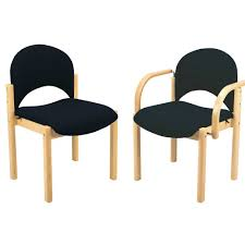 Guest Chairs by Ese Direct Harlekin Reception Chairs