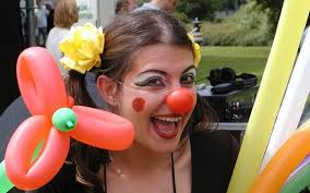 clown entertainer for children s kids party entertainer clowns nyc children s party entertainers for hire
