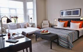 avenue hotel copenhagen review denmark travel