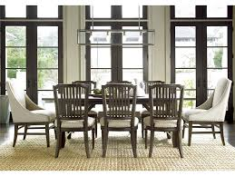 universal furniture curated urban arm chair