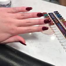 nail salons in woodbury nail review