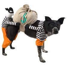 Halloween Costume Boots Burglar Dog Body Costume Boots U0026 Barkley Target