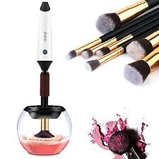 Discount Professional Makeup 50 Discount On Makeup Brush Cleaner Rechargeable Arino