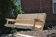cedar patio u0026 garden swings ebay