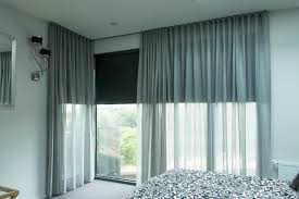Curtains That Block Out Light Light Gray Heavy Curtains Modern Curtain Dollar Blinds Wavefold