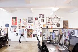 cool office space refinery29 cooper square u2014 chad mcphail design