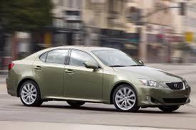 lexus is 250 4 cylinder 2006 lexus is 250 overview cars com
