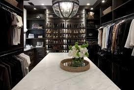 custom shoe shelf lighting design ideas