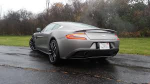 aston martin vanquish 2015 2015 aston martin vanquish coupe review notes autoweek