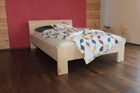 Schlafzimmer Zirbenholz Kaufen Massivholzbetten U2013 Metallfreie Und Orthopädische Betten