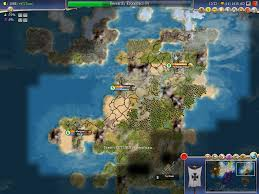 Biggest Video Game Maps The Civilization Iv Project Episode 14 The Set Pieces