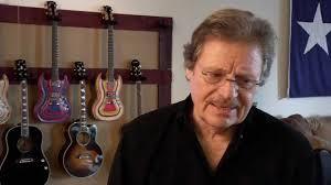 delbert mcclinton cooks up a texas style mix of blues rock