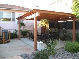 Patio Roofs Designs Metal Roof Patio Cover Designs