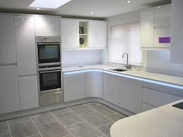 white and grey kitchen remo dove grey white kitchens by dexter