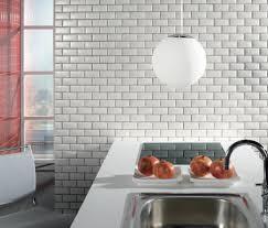 carrelage cuisine mur choisir un carrelage mural de cuisine pour une ambiance fraîche et