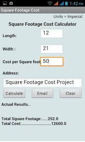 floor flooring square footage calculator on floor within square