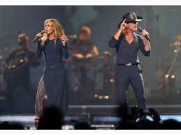 Faith Hill When The Lights Go Down Concert Review Tim Mcgraw And Faith Hill Staged A Musical Love In