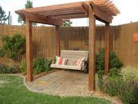 Swing Arbor Plans Download 2 Seater Wooden Swing Seat Woodworking Plans My