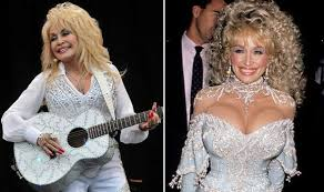 dolly parton wedding dress dolly parton remarries carl dean after 50 years 13 facts