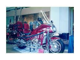 1985 honda gold wing 1200 aspencade tacoma wa cycletrader com