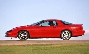 1996 camaro rims 1996 ford mustang cobra vs chevrolet camaro z28 ss pontiac