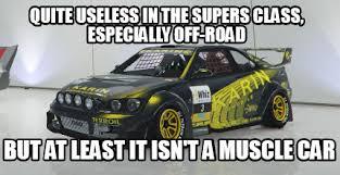 Racing Memes - rockstar gta memes nonchalant dominance