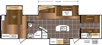 2 Bedroom Travel Trailer Floor Plans New Or Used Travel Trailer Campers For Sale Rvs Near Tyler