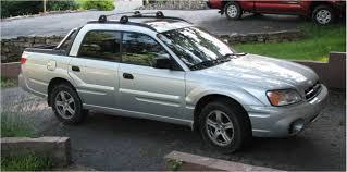 subaru outback ute is it possible to find a