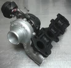 vauxhall turbos