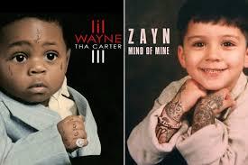 Boy Photo Album Zayn Malik U0027s Album Cover Looks Um More Than A Little Like A Lil