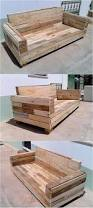 Pallet Patio Furniture Cushions by Best 25 Pallet Couch Cushions Ideas On Pinterest Pallet Sofa