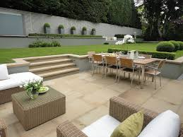 Patio Furniture Chattanooga Chattanooga Furniture Bank With Contemporary Landscape And Box