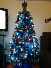 my doctor who themed christmas tree album on imgur