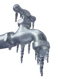 prevent your faucet from freezing