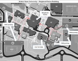 Wsu Campus Map Movement U0026 Mathematics Thinking With Your Feet Focus Grades 3 6