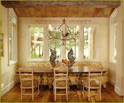 French Country Kitchen Table French Country Style Kitchen Tables Home Design Ideas