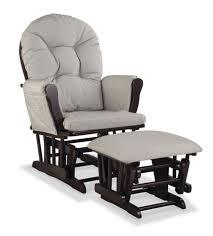nursery chair and ottoman graco nursery baby furniture glider chair ottoman and returns ebay