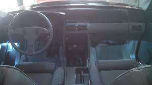 Car Interior Lighting Ideas Foxbody Interior Lighting Ideas Mustang Forums At Stangnet
