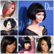 2017 hottest black bob haircuts new haircuts to try for 2017