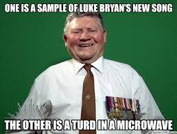 Luke Bryan Memes - bryan meme 28 images farce the music monday morning memes 1994