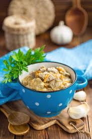 recette cuisine legere recette blanquette de veau légère