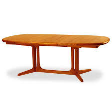 Teak Dining Room Furniture by Alluring Scandinavian Teak Dining Room Furniture For Classic Home