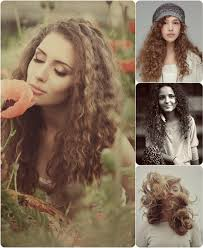 hair extensions curly hairstyles 8 best and glamorous hairstyles for round face curly hairstyles