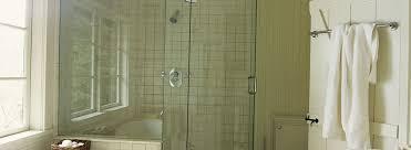frameless custom shower doors rexburg id