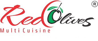 logo de cuisine offer olives restaurant