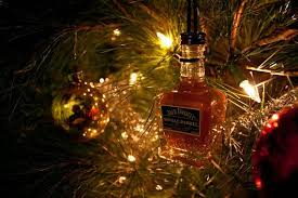 5 boozy ornaments you can drink decorate with